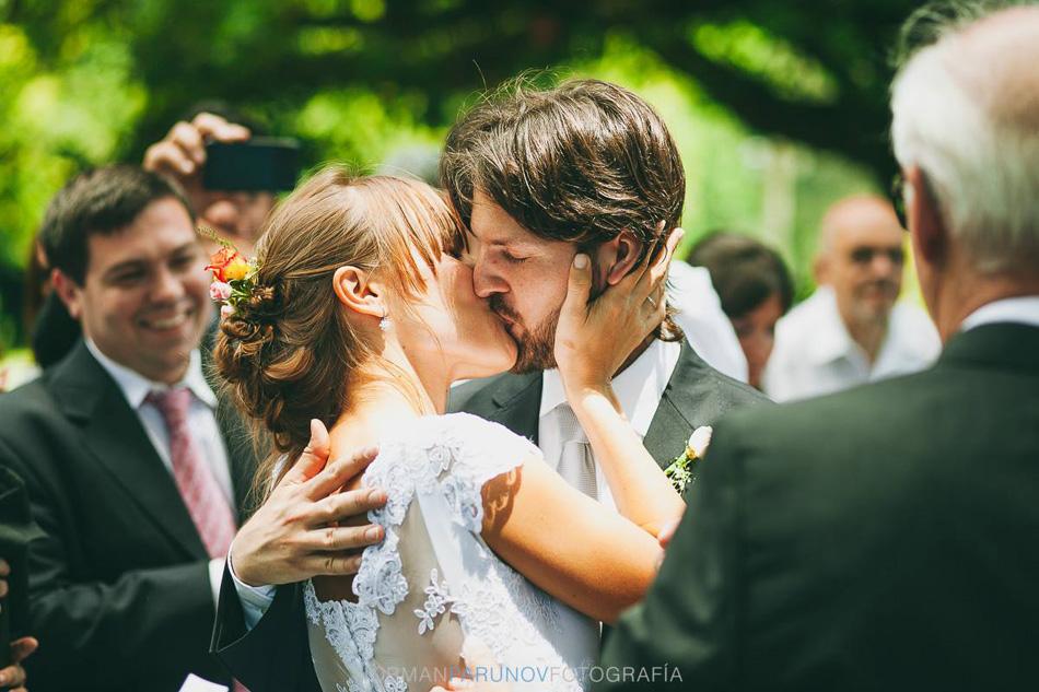 Boda de Lorena y Juna Pablo. Norman Parunov. Fotografia de boda