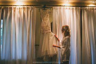 Fotos destacadas de la boda de Iana y Patricio por Norman Parunov