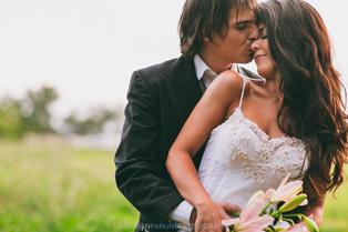 Imágenes destacadas de la boda de Carolina y Juan Martin por Norman Parunov Fotografia