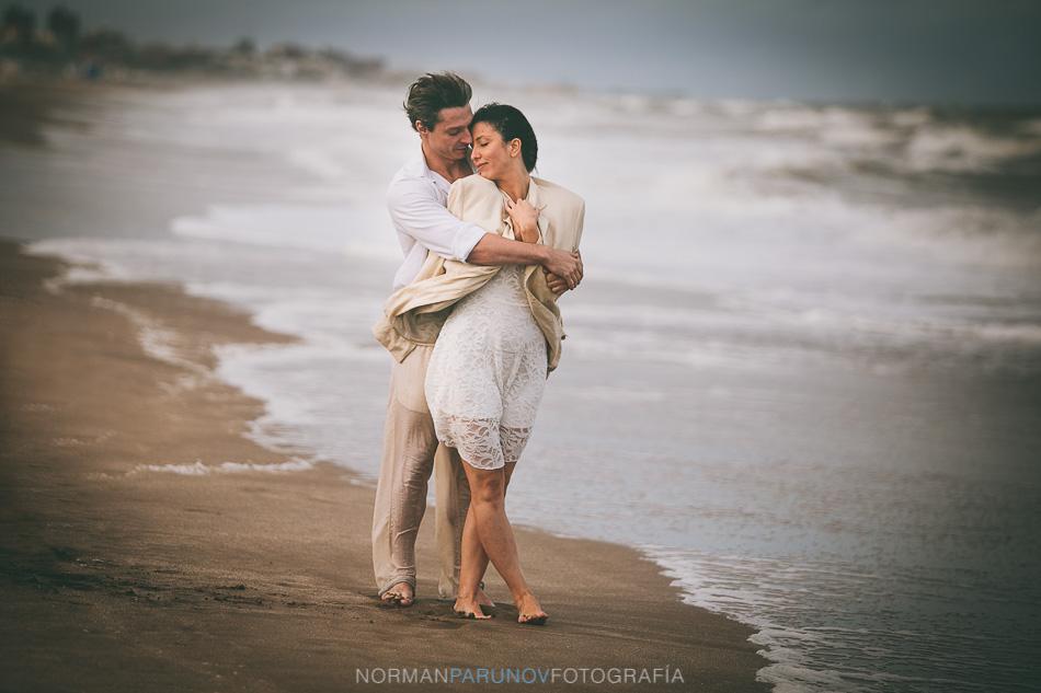 E-session, Valeria del Mar, fotoperiodismo de bodas, Norman Parunov