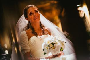 Imagen destacada de la boda de Florencia y Joan, fotografias Norman Parunov