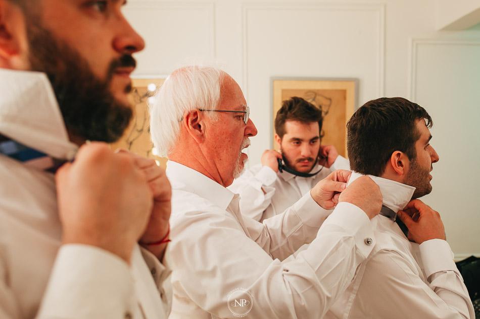 Boda en Astillero Milberg, fotoperiodismo de bodas, Norman Parunov