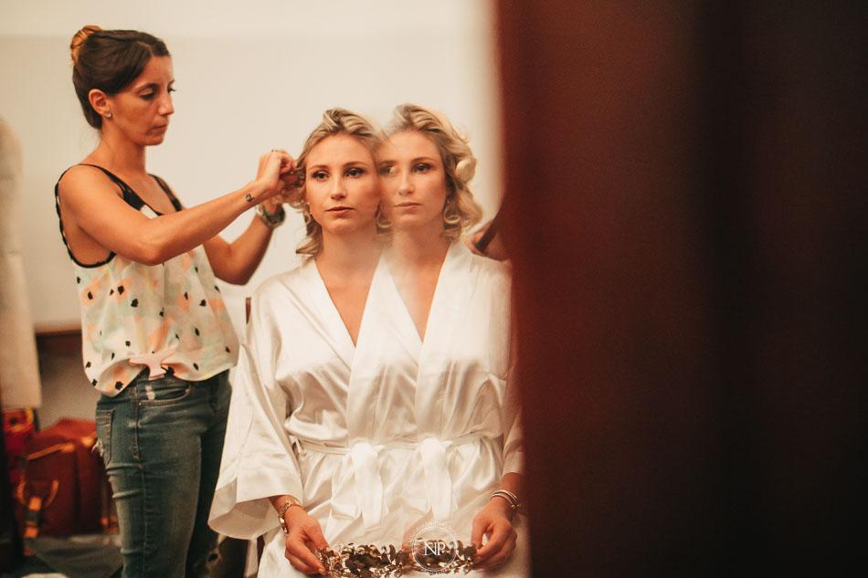 Getting ready, casamiento al atardecer en Estancia La Linda, fotoperiodismo de bodas, Norman Parunov