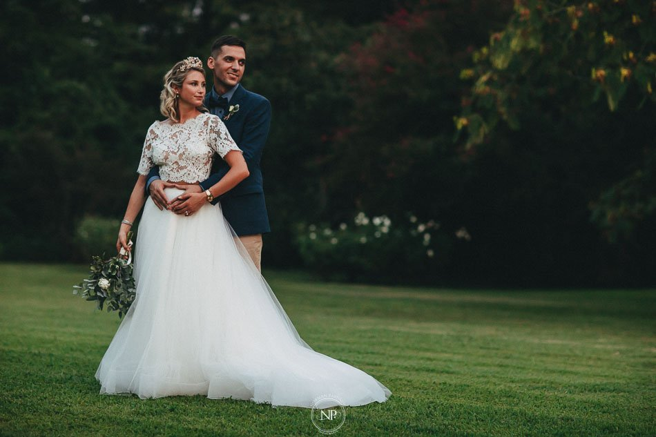retratos de pareja, casamiento al atardecer en Estancia La Linda, fotoperiodismo de bodas, Norman Parunov