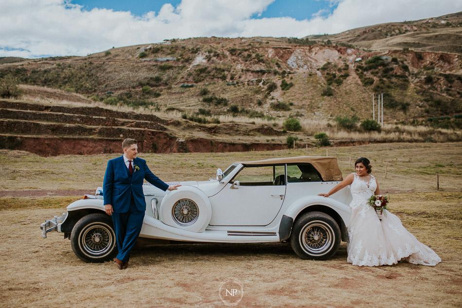 Destination wedding en Cusco Perú, fotoperiodismo de bodas, Norman Parunov