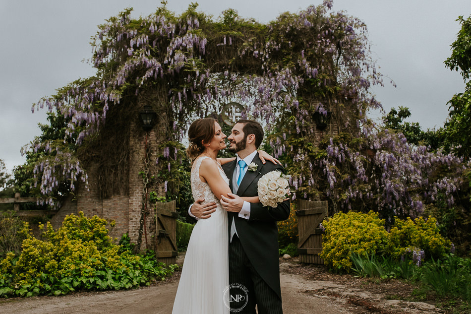 Casamiento de día en Estancia Santa Elena, fotoperiodismo de bodas, Norman Parunov