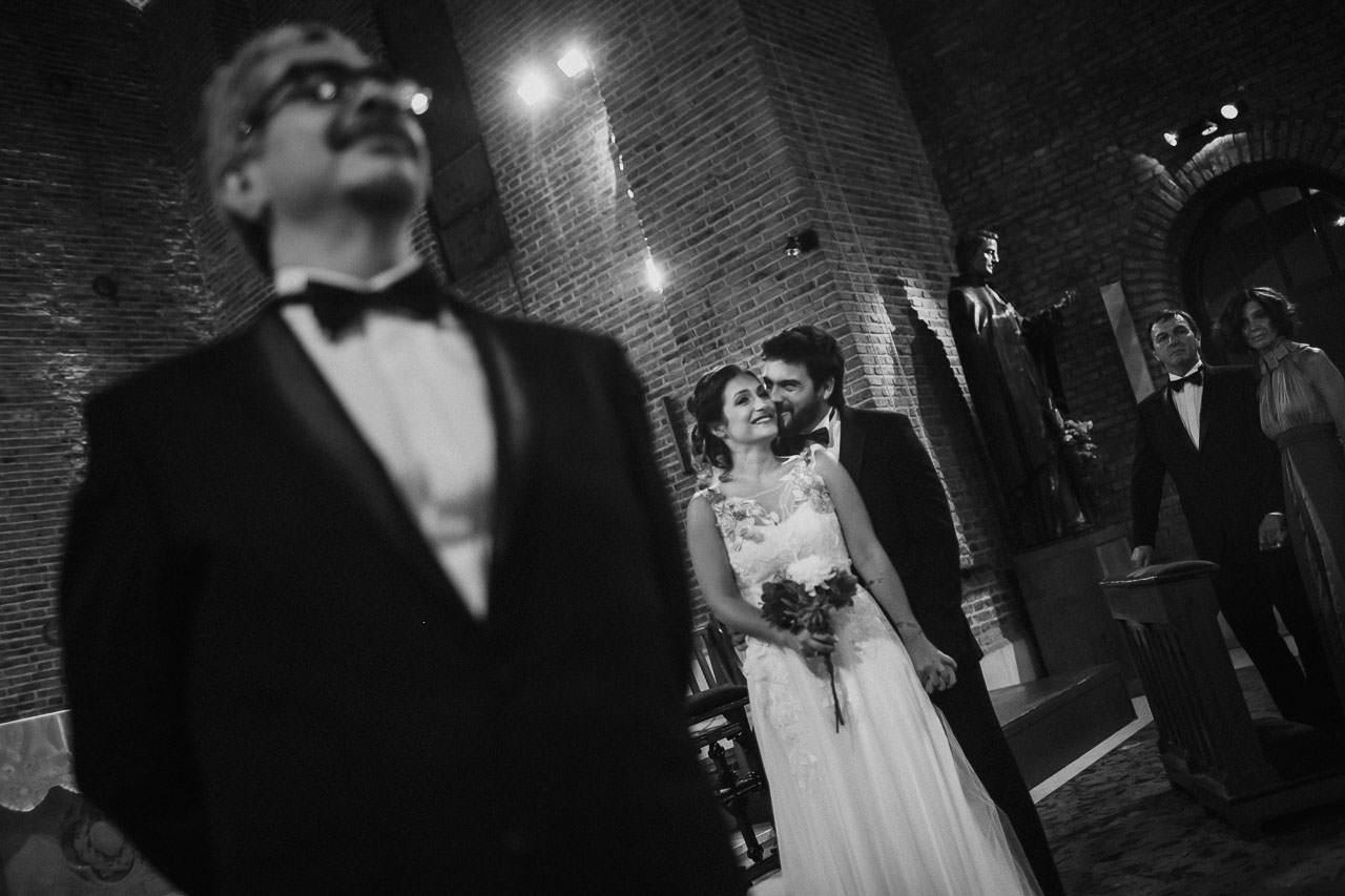 Ceremonia religiosa - Boda en La Herencia - Pilar - Buenos Aires - Norman Parunov