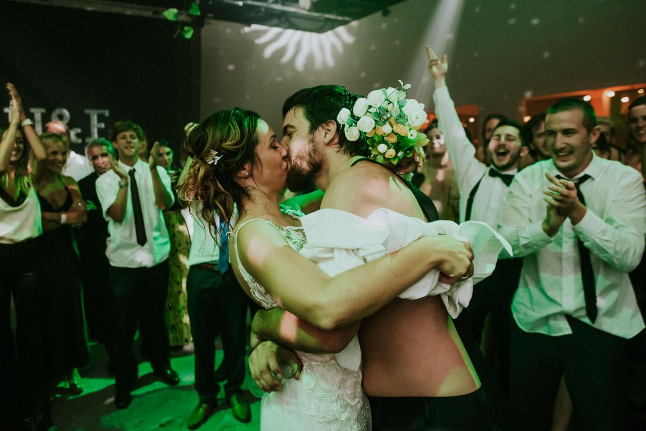 Boda en La Herencia - Pilar - Buenos Aires - Fotógrafo de casamientos -Norman Parunov