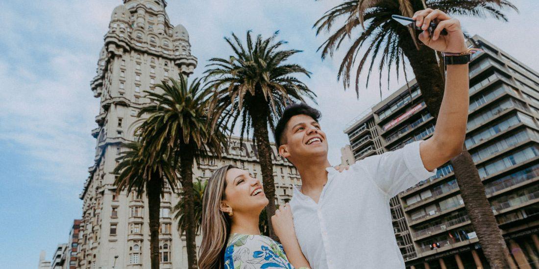 Preboda en Montevideo, casamientos en Uruguay, Norman Parunov