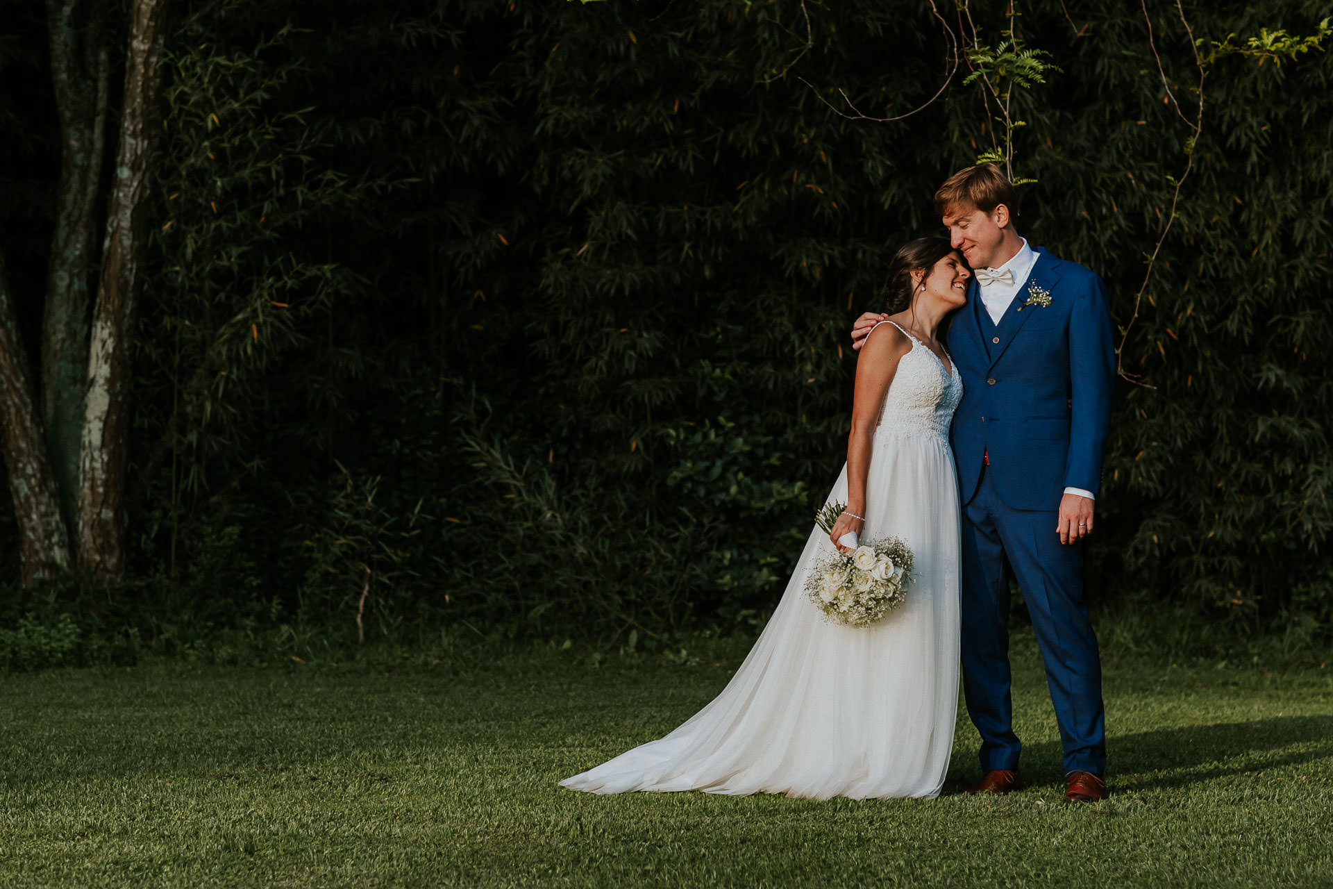 Retratos -Boda en Estancia La Linda, fotógrafo de bodas - Norman Parunov