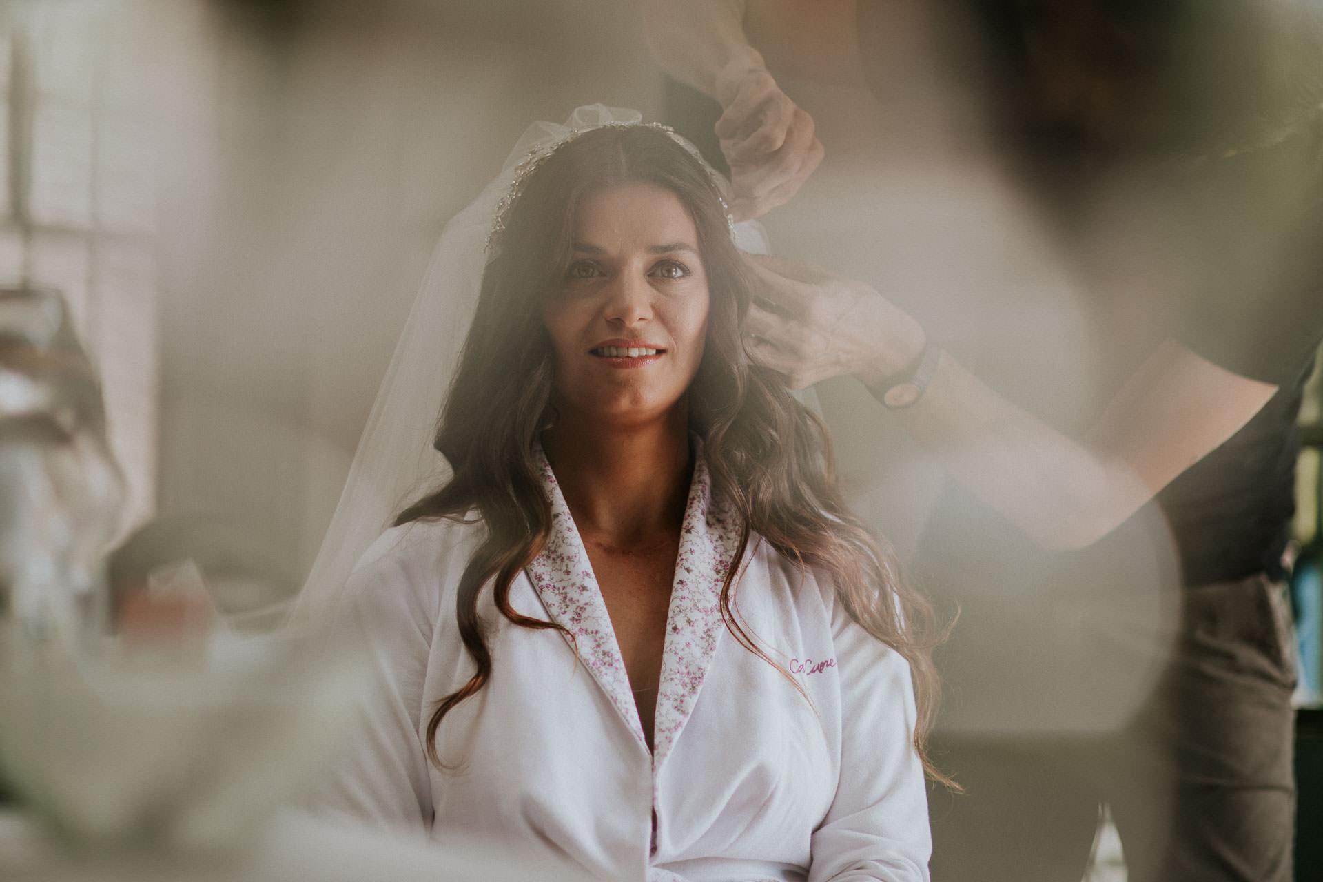 Boda en Campolobos, getting ready, fotógrafo de bodas, Norman Parunov