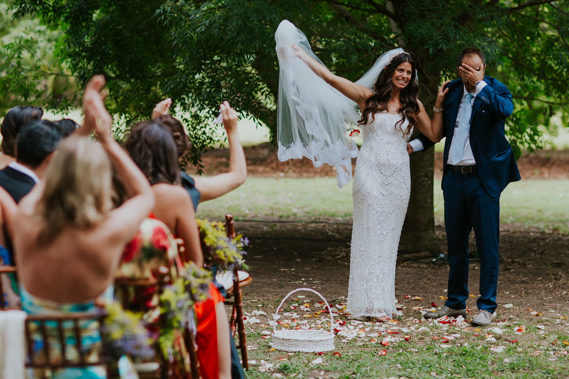 Boda en Campolobos, fotos espontáneas, fotógrafo de bodas, Norman Parunov