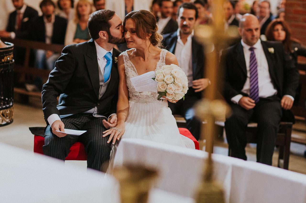 Ceremonia, boda en Estancia Santa Elena, fotógrafo de casamientos, Norman Parunov