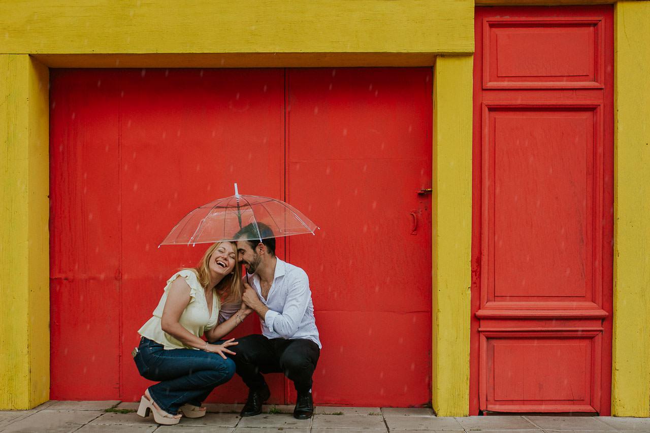 Preboda en Caminito, La Boca, Buenos Aires, fotógrafo de bodas, Norman Parunov