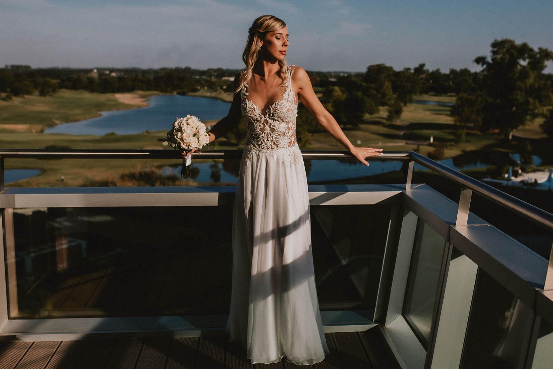 vestido de novia, fotoperiodismo de bodas, Norman Parunov
