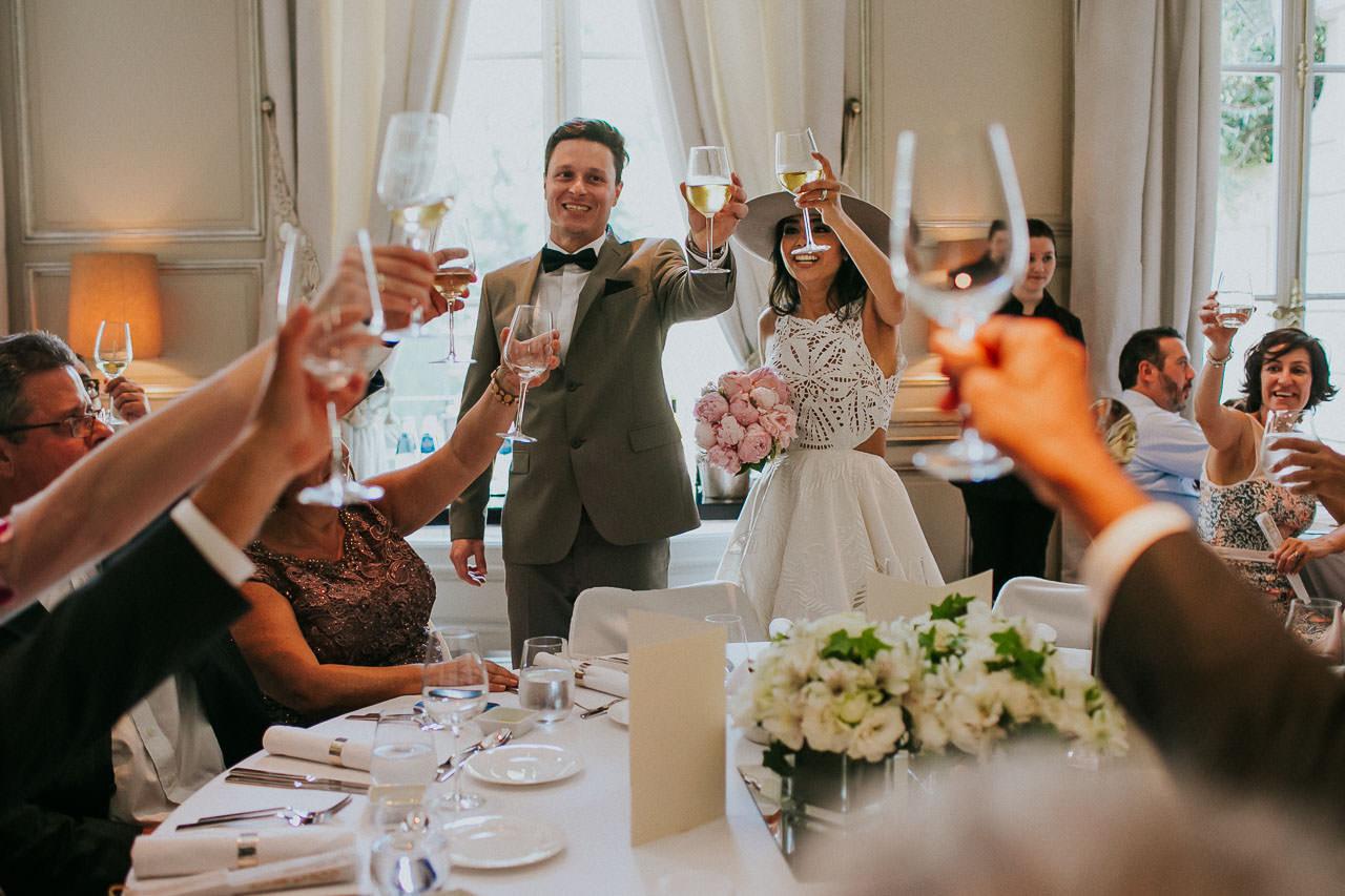 Brindis, boda en el palacio duhau, fotógrafo de bodas, Norman Parunov