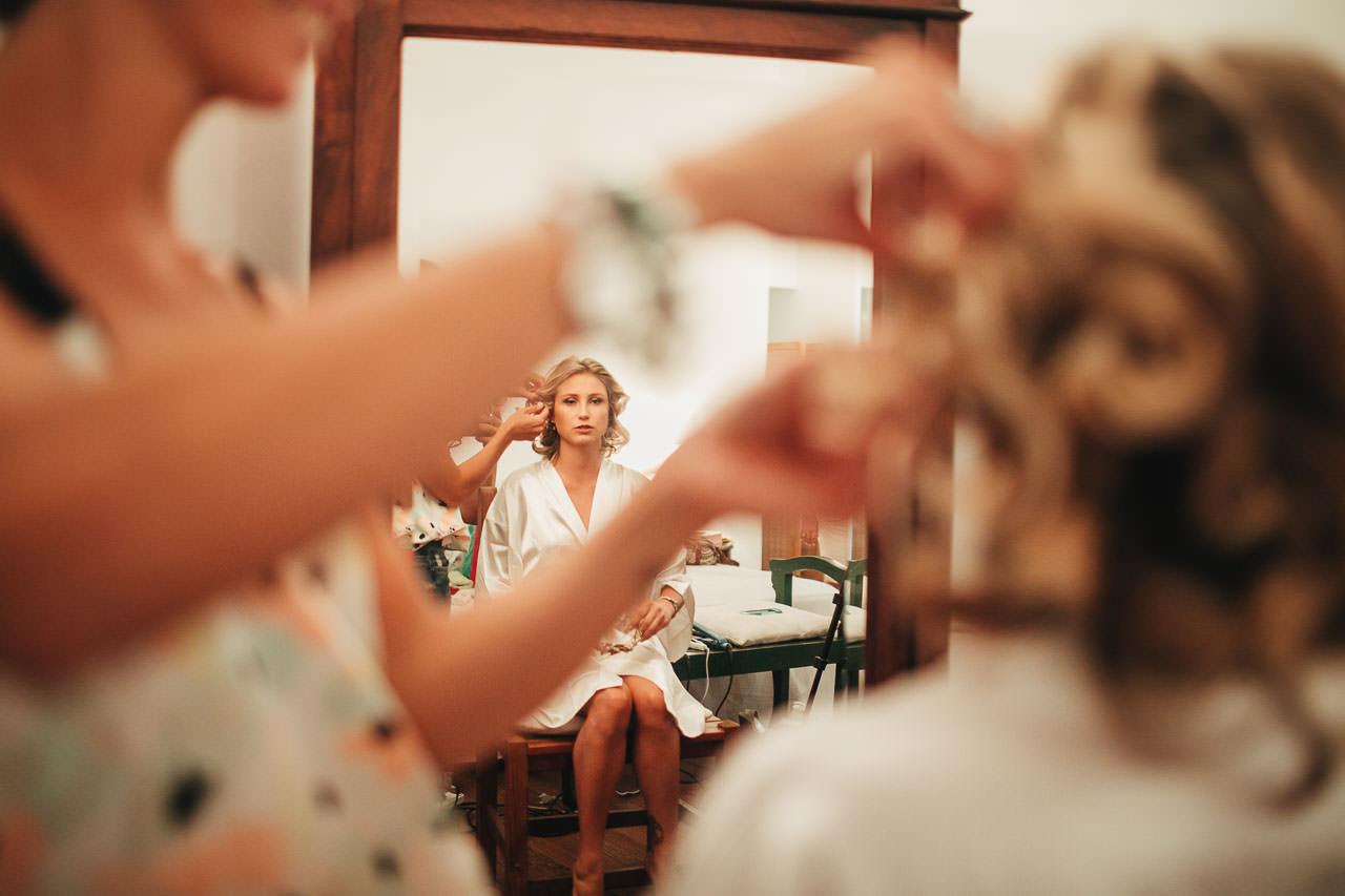 Getting ready, Boda en Estancia La Linda, fotógrafo de casamientos, Norman Parunov