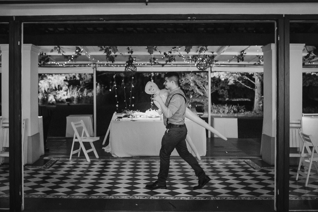 Boda en Estancia la Linda, fotógrafo de bodas, Norman Parunov