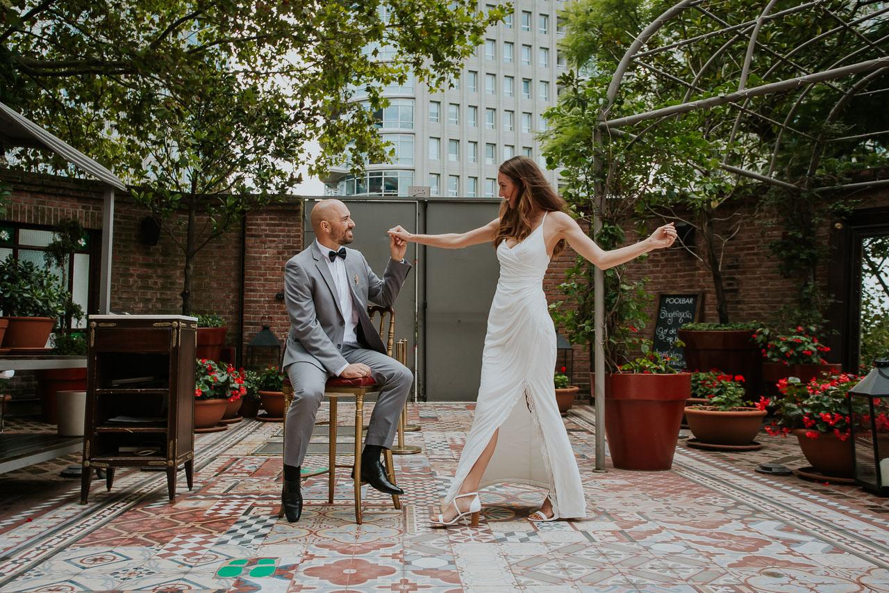 Sesión de compromiso en Hotel Faena, Puerto Madero, Buenos Aires, fotógrafo de bodas, Norman Parunov